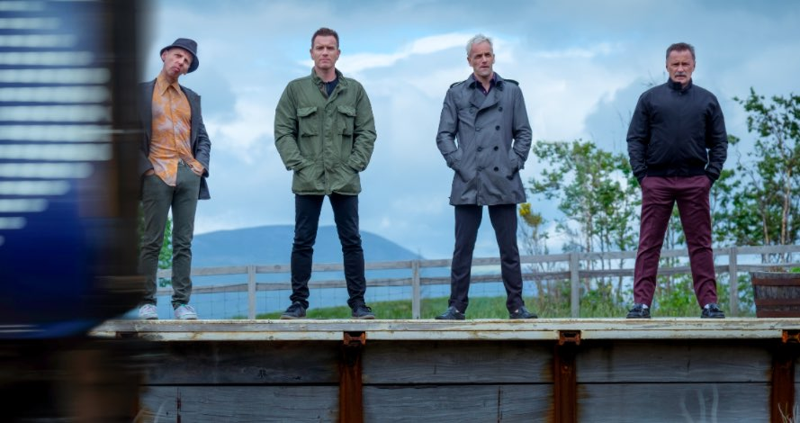 "El corazón de ""T2 Trainspotting"": Young Fathers – 'Only God Knows'"