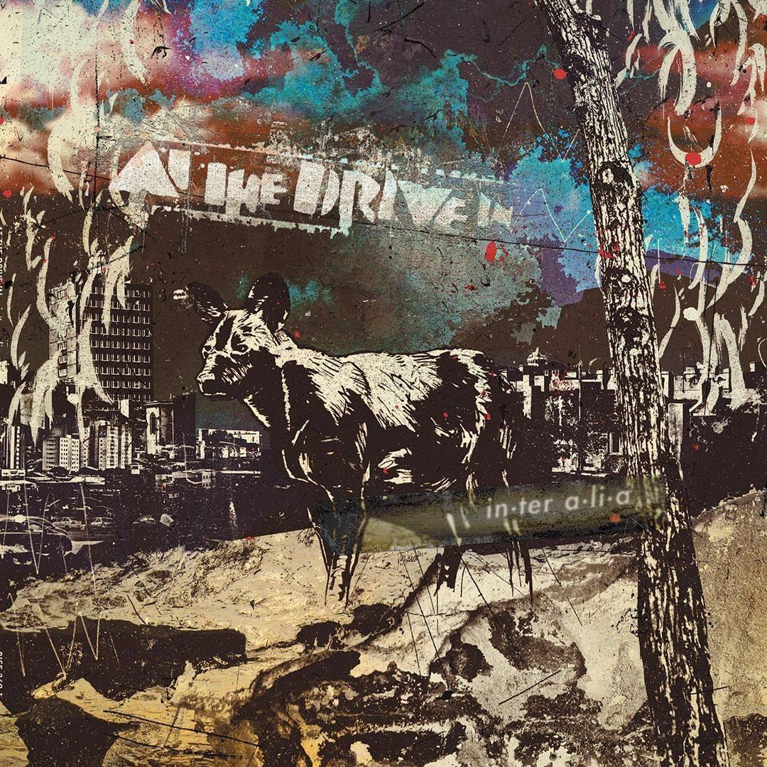 El regreso de At The Drive-In después de 17 años