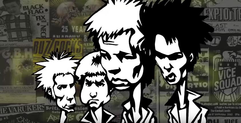 La Historia Secreta de la Música: los orígenes del Punk