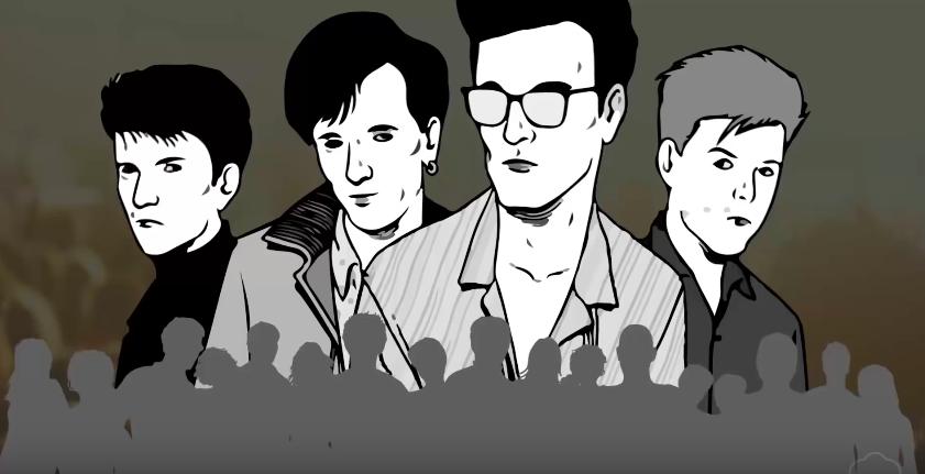 La Historia Secreta de la Música: el Indie
