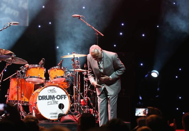 La Historia Secreta de la Música: El baterista más funky del mundo