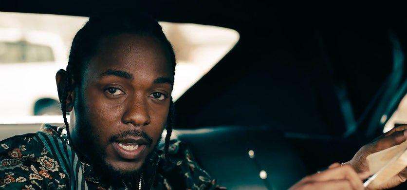 "Nuevo video: Kendrick Lamar – ""HUMBLE."""