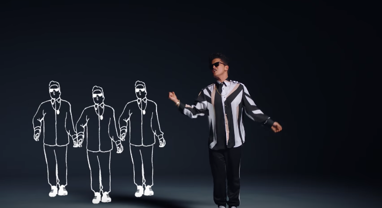 "Nuevo video: Bruno Mars – ""That's What I Like"""