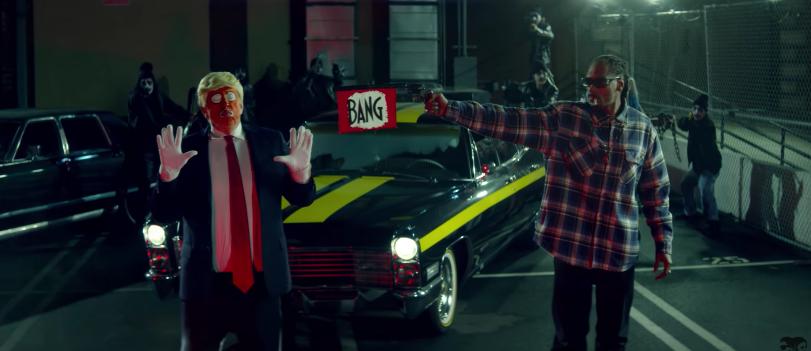 """Snoop Dogg rapeando sobre """"Lavender"""" de BadBadNotGood"""