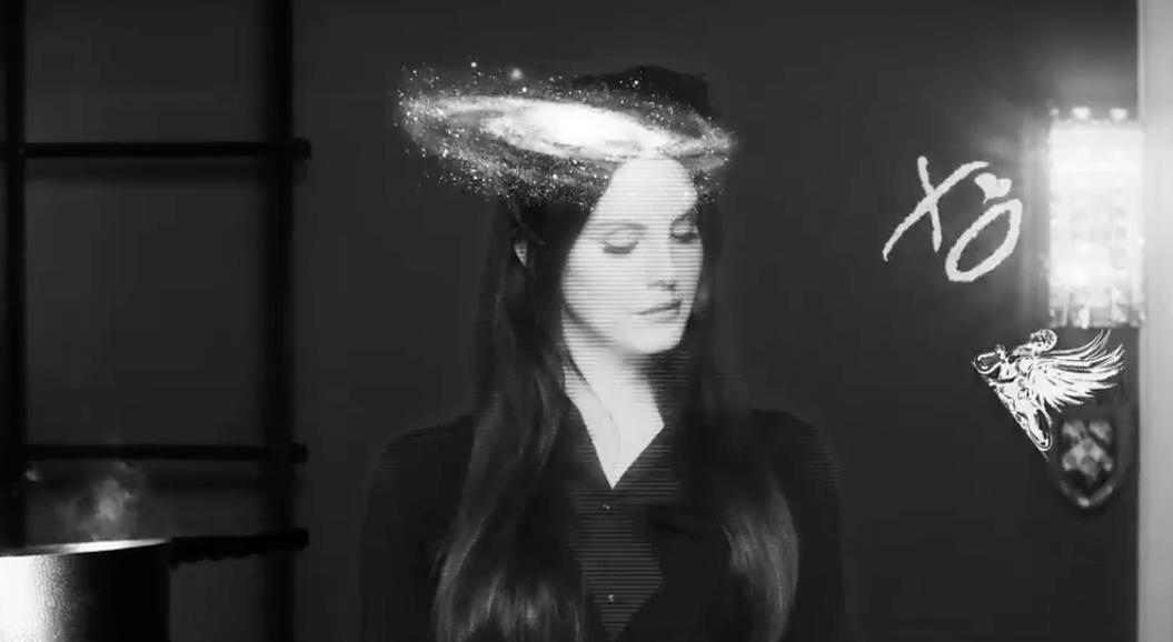 """Así anuncia Lana Del Rey su quinto disco: """"Lust For Life"""""""