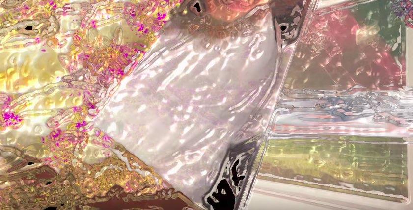 """Nuevo video: Little Dragon – """"Celebrate"""""""