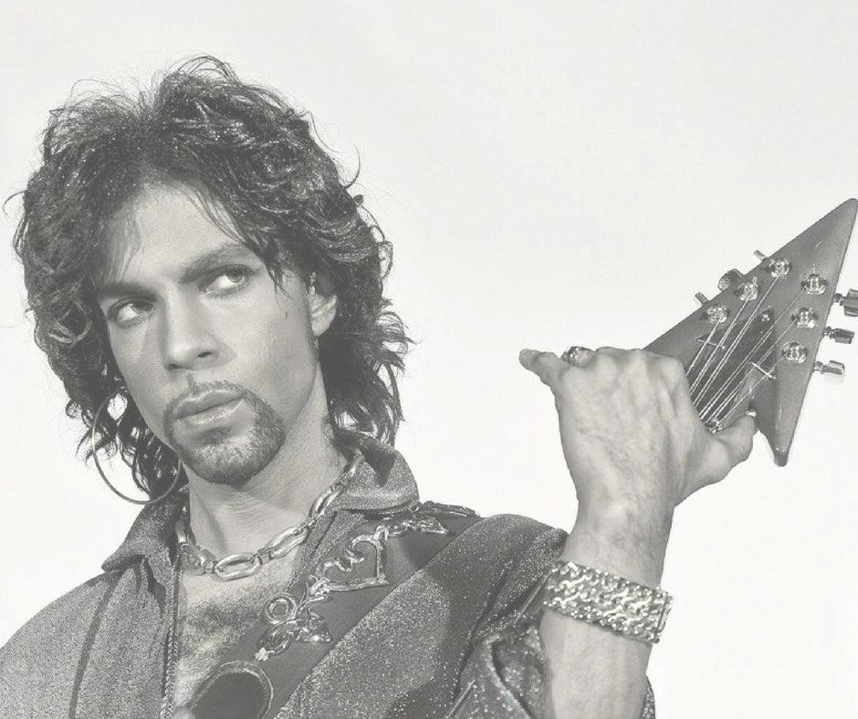 En el primer aniversario de su muerte: Prince y la Revolución