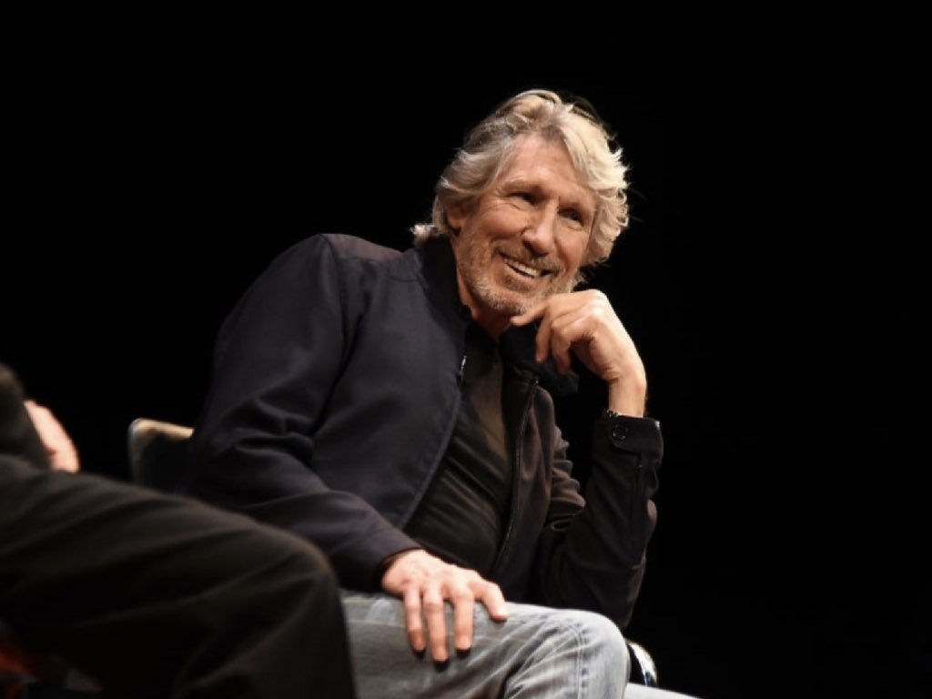 Lo mejor del conversatorio entre Roger Waters y The New York Times
