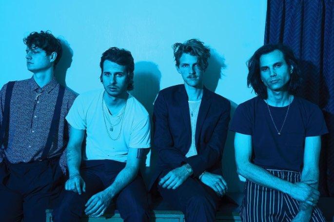 Tres nuevas canciones de Foster the People