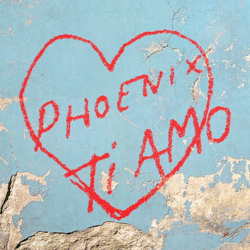 "Nueva música: Phoenix – ""J-Boy"""