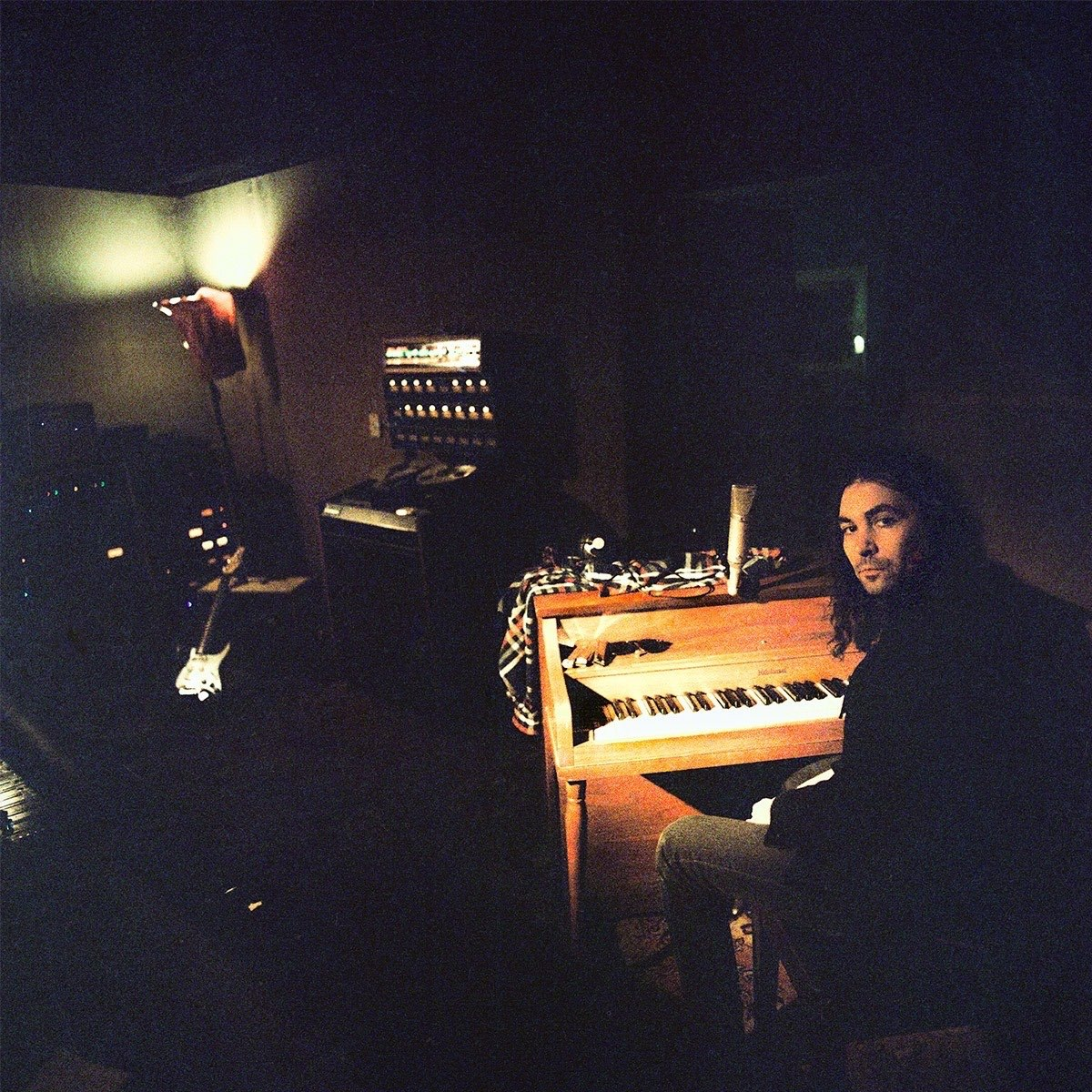 "El auténtico legado del folk: The War on Drugs – ""Thinking of a Place"""