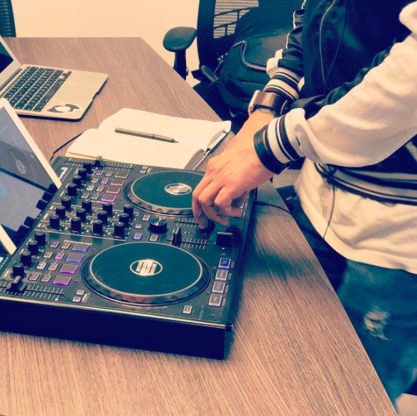 Playlist: El Último DJ