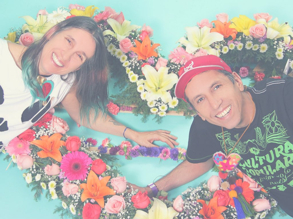 Bilingual Podcast EP 56: Aterciopelados