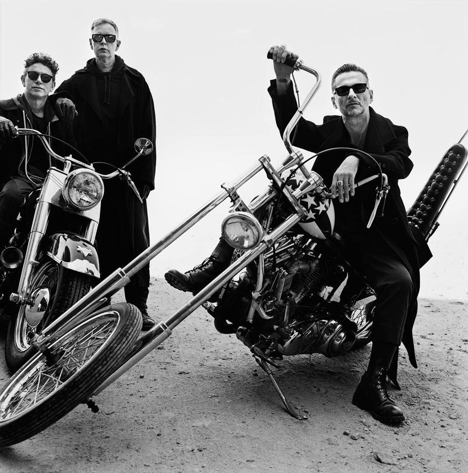 """En vinilo: Depeche Mode – """"Spirit"""""""