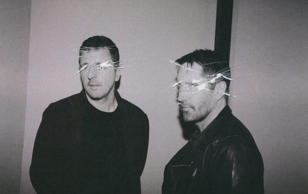 Continúa la trilogía de Nine Inch Nails