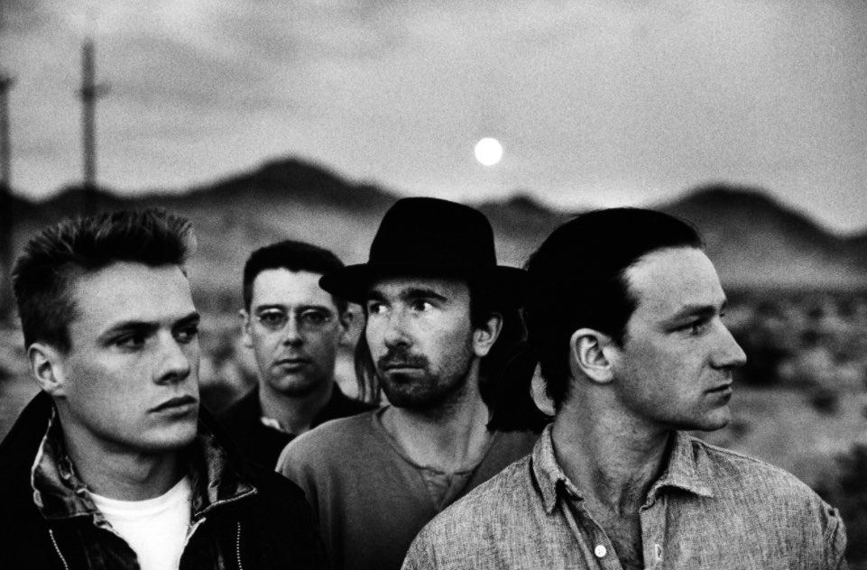 "En vinilo: U2 – ""The Joshua Tree"""