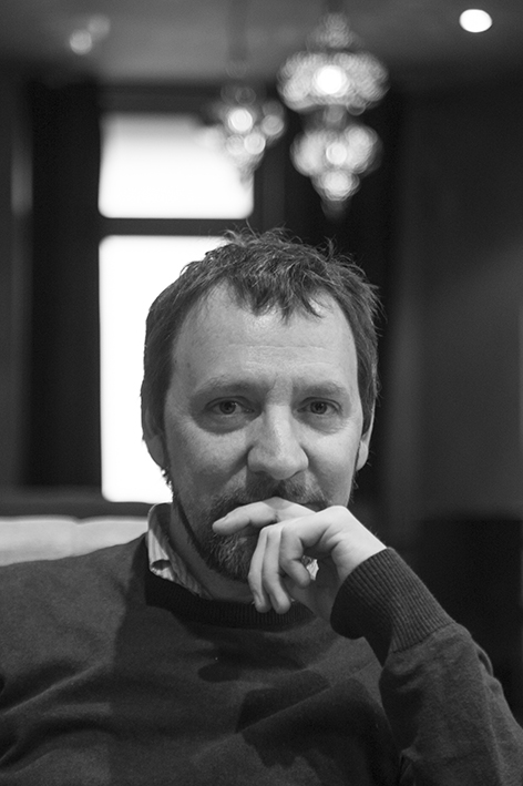 César Londoño