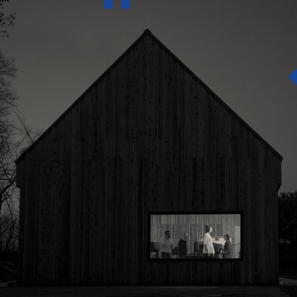 "The National – ""Carin at the Liquor Store"""
