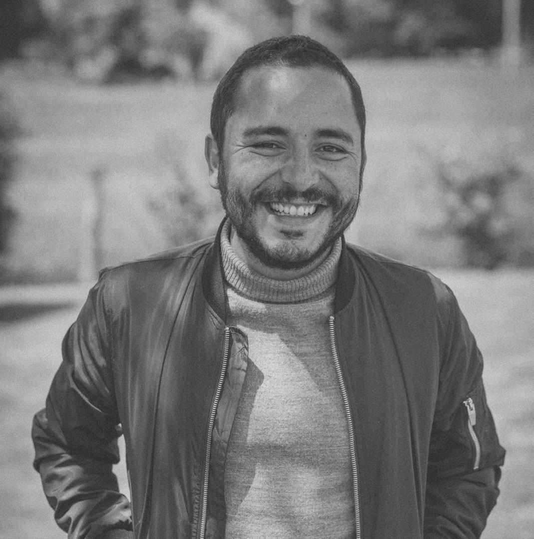 Del Estéreo Picnic al streaming: Santiago Puentes se muda para Spotify Colombia