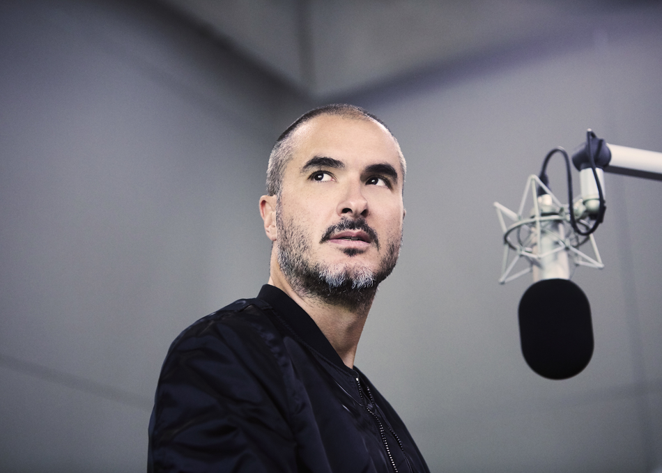 Bilingual Podcast EP 67: Zane Lowe