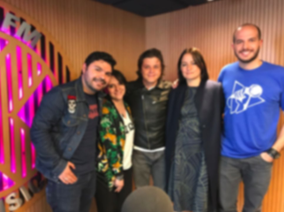 Bilingual Podcast EP 70: Carolina Guerrero