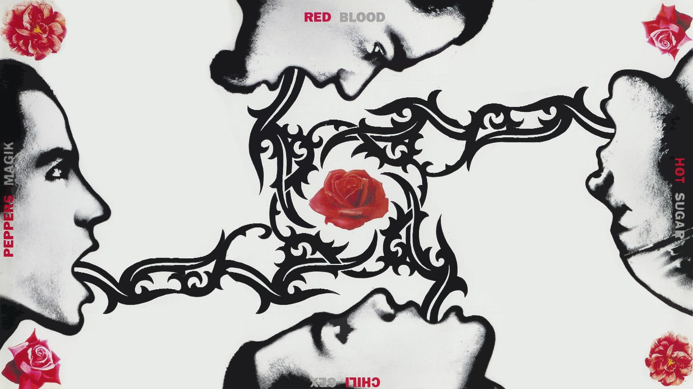 "26 años del ""Blood Sugar Sex Magik"" de RHCP"