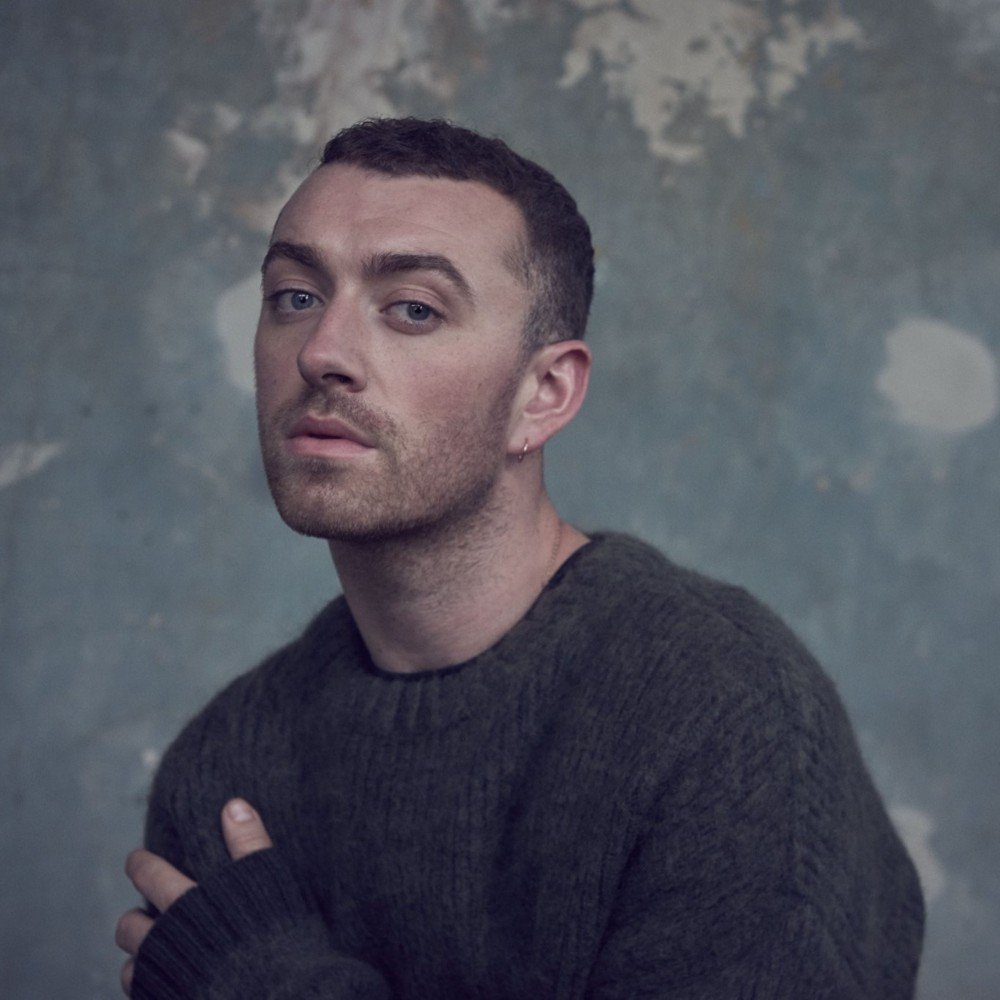 "Sam Smith – ""Too Good at Goodbyes"""