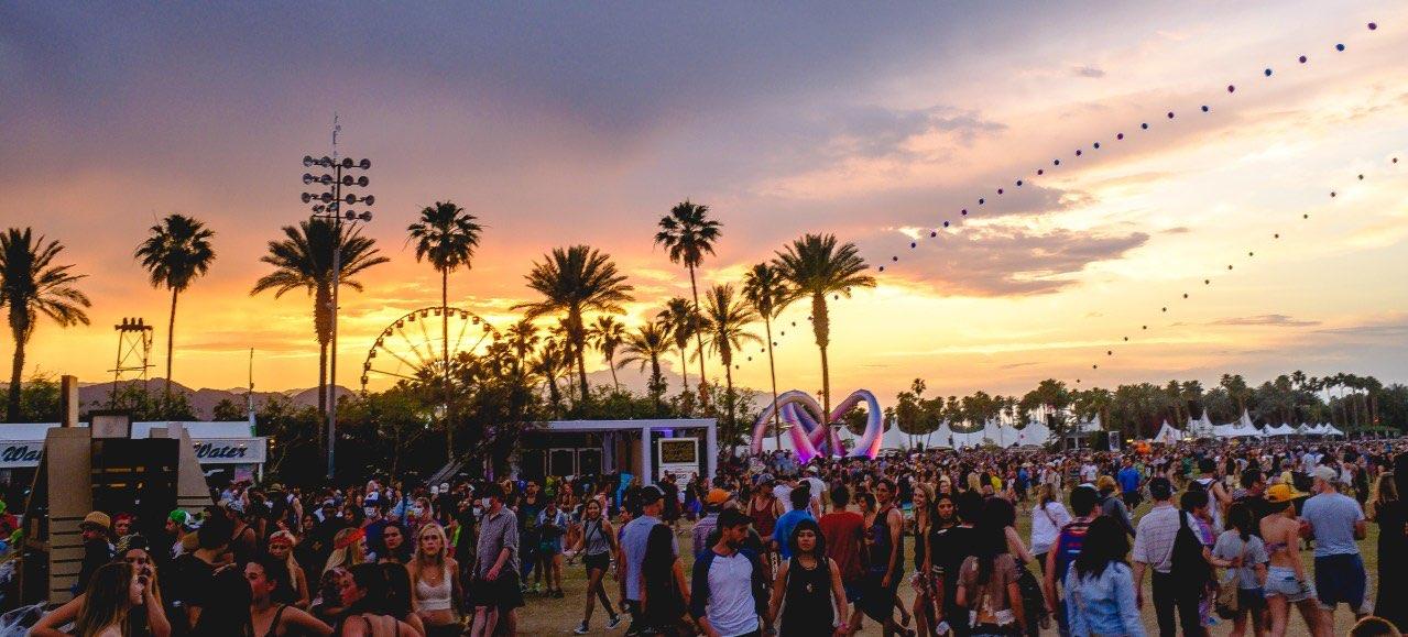 Coachella registró récord en ingresos en 2017