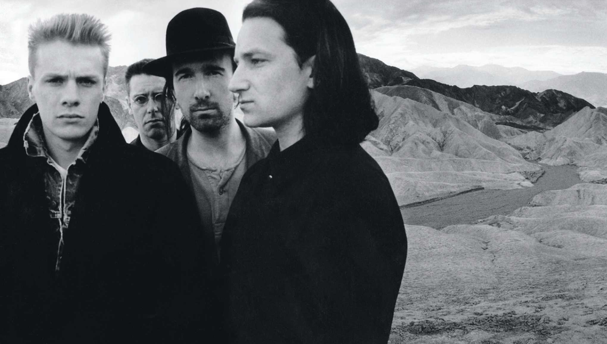 "Obras Maestras: U2 – ""The Joshua Tree"""