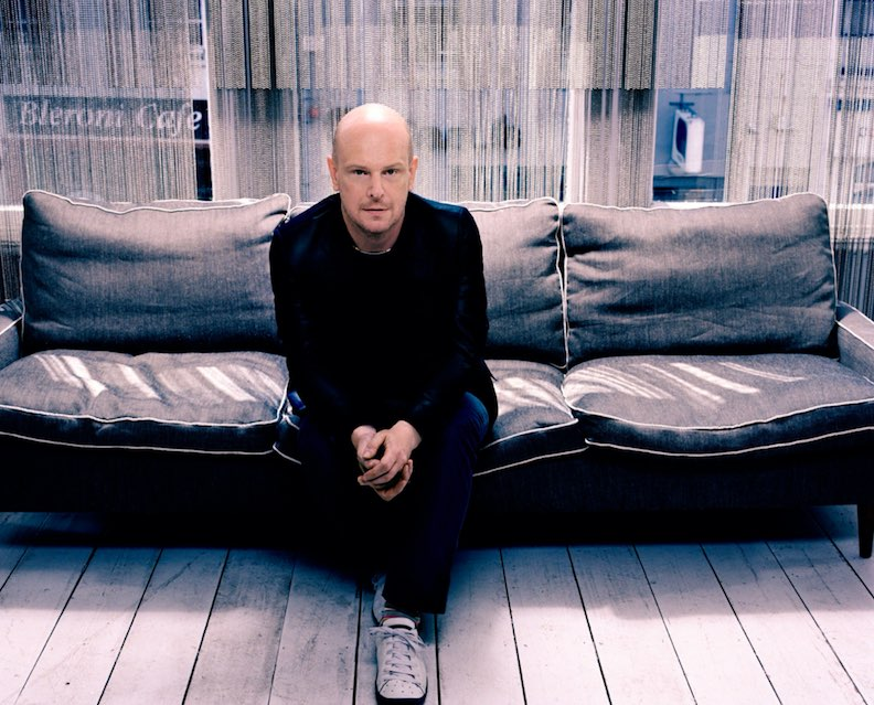 Bilingual Podcast EP 75: Phil Selway