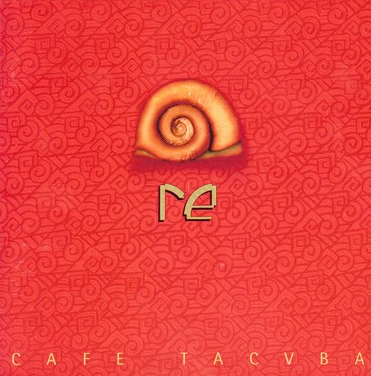 "Obras Maestras: Cafe Tacvba – ""Re"""