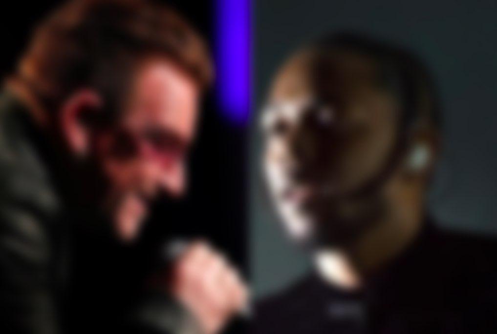 U2 & Kendrick Lamar: 'American Soul'