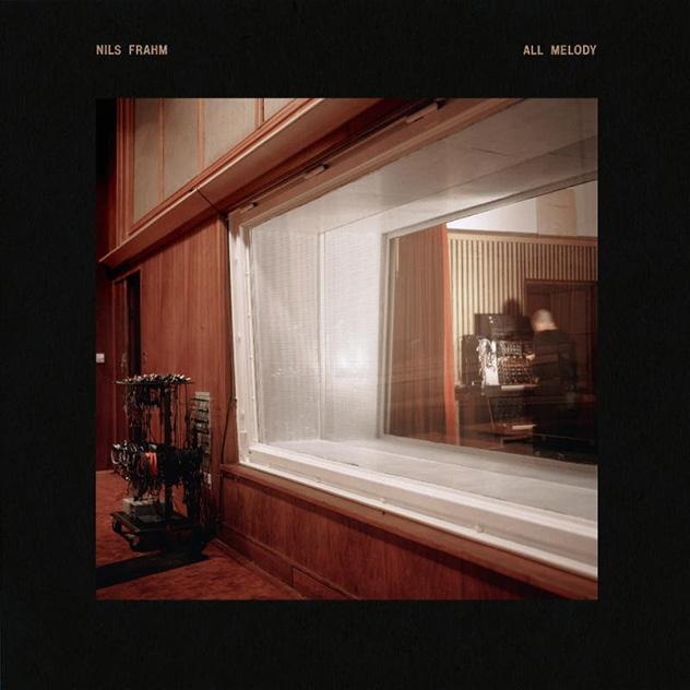 """Música para esperar con ansias: Nils Frahm – """"All Melody"""""""